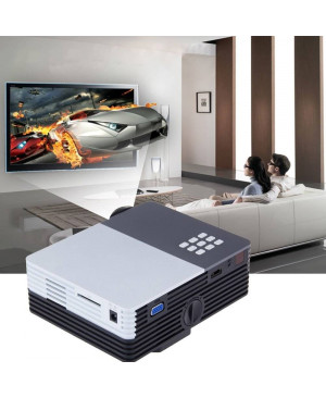 Portable GM 50 LED Projector