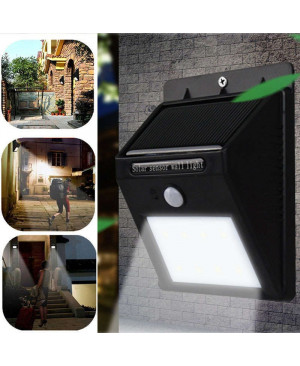 Everbrite Solar Outdoor Light