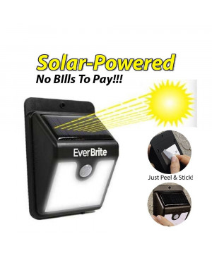 Buy Everbrite Solar Outdoor Light Online in Bangladesh