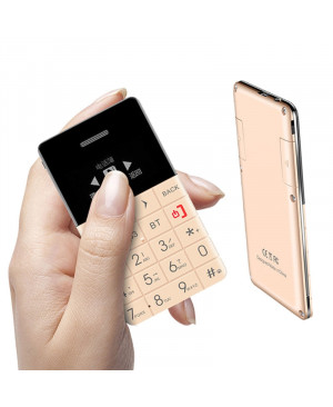 Q5 Mini Card Phone