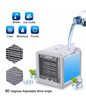 Portable Arctic Air Conditioner