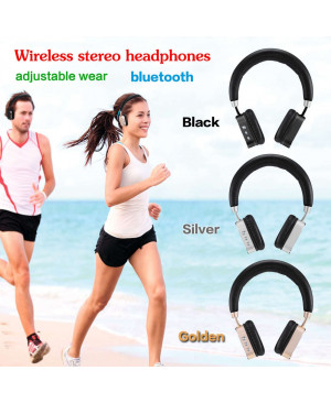 Awei A900BL Bluetooth Headphones