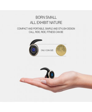 Awei T1 Twins Bluetooth Headset