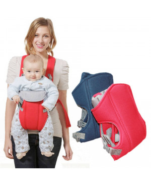 Infant Baby Carrier Backpack