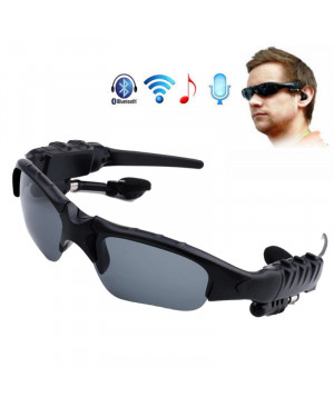 Bluetooth Sunglass Headset