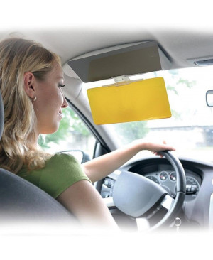 Car Sun Visor HD Vision
