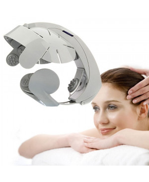 Electric Brain Massager