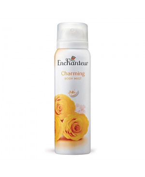 Enchanteur Charming Body Mist