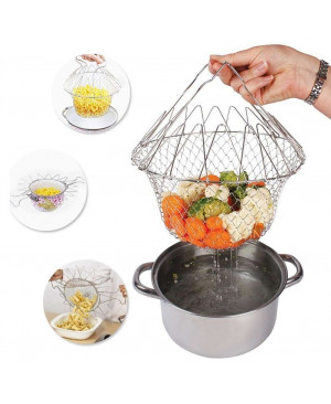 Buy Foldable Chef Basket Online in Bangladesh