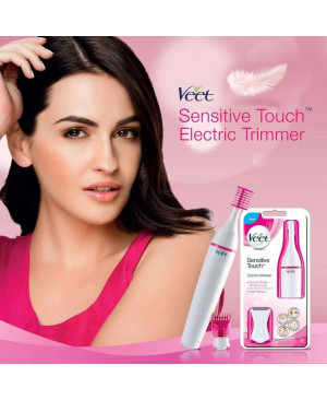 Buy Veet Sensitive Touch Trimmer Online in Bangladesh