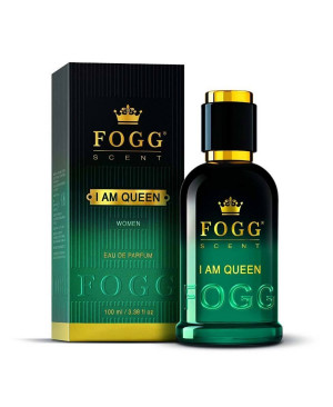 Fogg I Am Queen Scent For Women