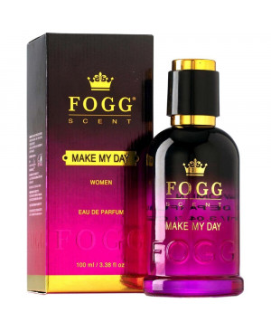 Fogg Make My Day Scent