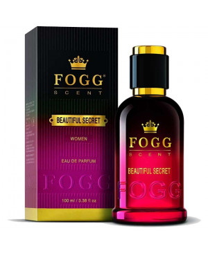 Fogg Beautiful Secret Scent