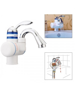 Buy Electric Hot Water Tap  Online in Bangladesh