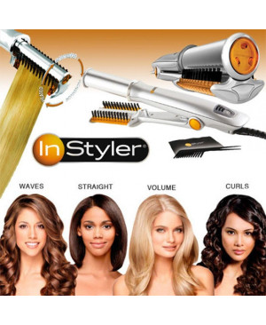 Buy Hair Instyler Straightener  Online in Bangladesh