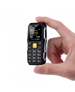 Melrose S10 Mini Mobile Phone