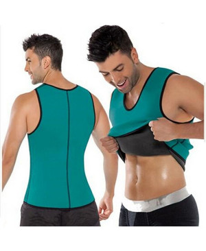 Slimming Gym Vest