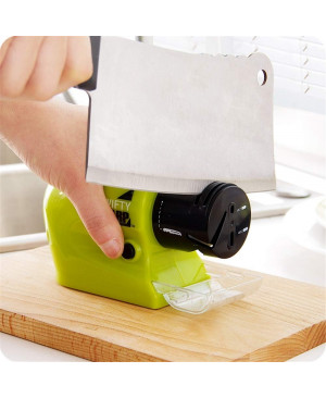 Motorized Electric Knife Sharpener