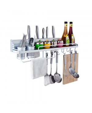 Buy Wall Hanging Kitchen Rack Online in Bangladesh