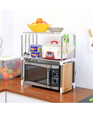 Buy Microwave Oven Stand Shelf Online in Bangladesh