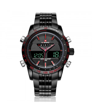 Naviforce NF9024 Digital Watch