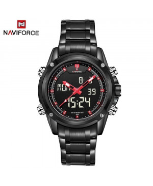 Naviforce NF9050 LED Watch