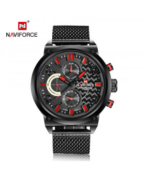 Buy Naviforce NF9068 Sport Watch Online in Bangladesh