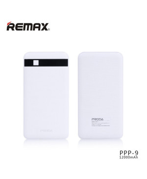 Remax Proda 12000mAh PPP 9 Power Bank