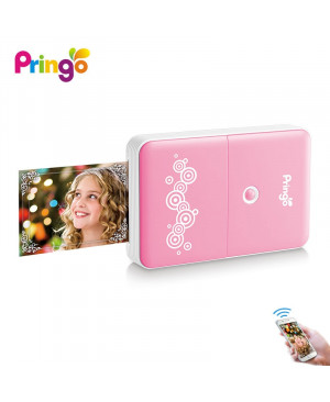 Portable Selfie Printer