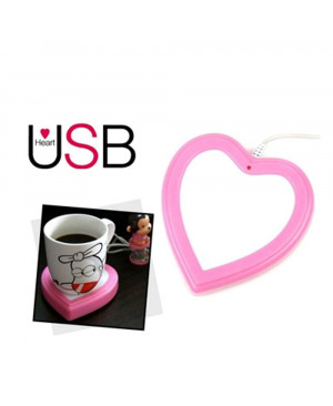 Buy Lovely USB Cup Warmer Online in Bangladesh