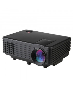 RD 805 3D LCD HD Mini Projector