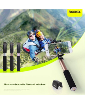 Remax P4 Bluetooth Selfie Stick
