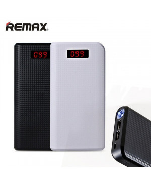 Remax Proda 30000mAh Dual USB Power Bank