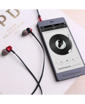 Remax RM 610D Headphone