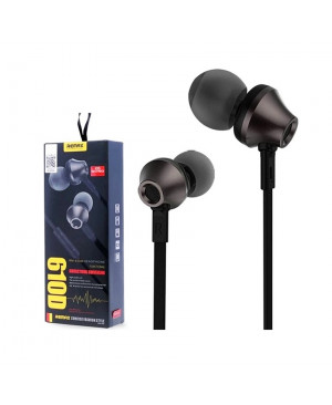 Buy Remax RM 610D Headphone Online in Bangladesh