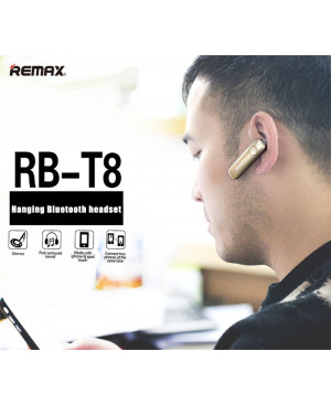 Buy REMAX T8 Bluetooth Headphone Online in Bangladesh
