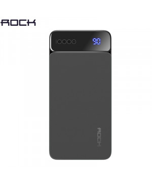 Rock 10000mAh Charging Power Bank