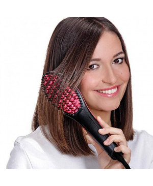 Simply Straight Hair Comb
