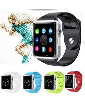 Buy Smart watch Bluetooth A1  Online in Bangladesh