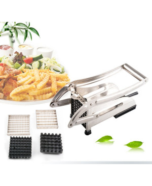 Buy Stainless Steel Potato Cutter Online in Bangladesh