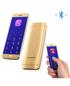 Mini Ultrathin Touch Card Phone