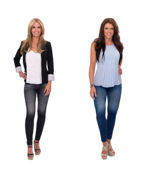 Buy Caresse Jeans Slim N Lift  Online in Bangladesh