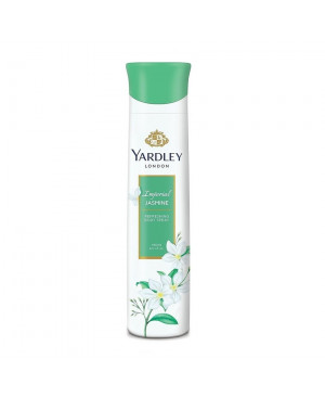 Yardley London Imperial Jasmine Body Spray