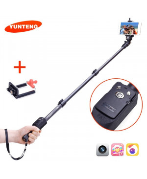 Yunteng Bluetooth Selfie Stick
